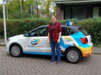 Leanne van den Berg - Rijbewijs gehaald bij Rijles Zonder Stress